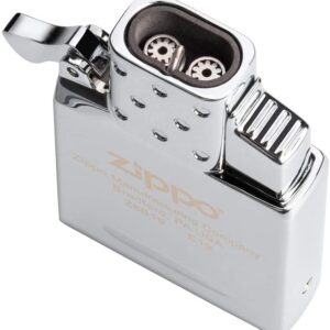 Zippo Lighter Inserts – Single Flame